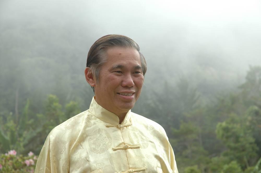 Libros del Gran Maestro Wong Kiew Kit