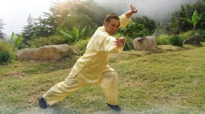 Que es el Chi Kung - Gran Maestro Wong Kiew Kit