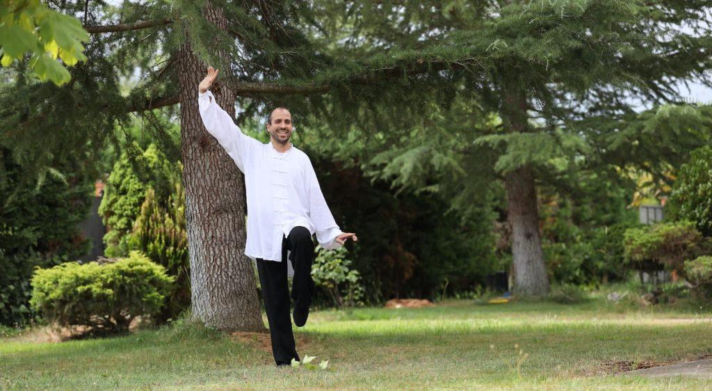 Las 3 Reglas de Oro del Chi Kung - Gran Maestro Wong Kiew Kit